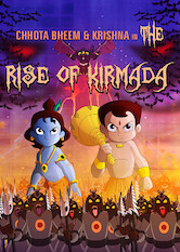 Search netflix Chhota Bheem: The Rise of Kirmada