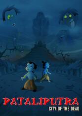 Chhota Bheem & Krishna: Pataliputra- City of the Dead