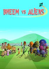 Search netflix Chhota Bheem: Bheem vs Aliens